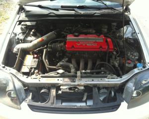 Honda - Prelude - Type R | 22 Aug 2013