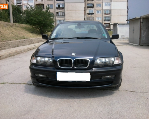 BMW - 3er | 23 Aug 2013