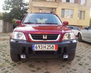 Honda - CR-V - B20B3 | Aug 27, 2013