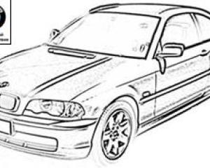 BMW - 3er - Е46 318ci   4 sep. 2013