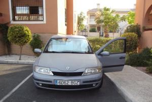 Renault - Laguna | 7 Sep 2013