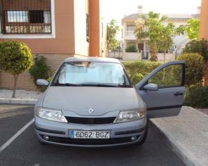 Renault - Laguna   7 Sep 2013