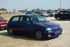 Renault - Clio - 1.8 16v | 23 Jun 2013
