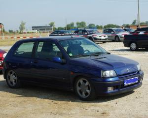 Renault - Clio - 1.8 16v | 23.06.2013 г.