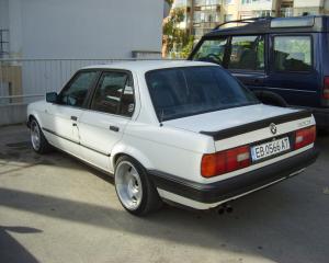 BMW - 3er - Е30 325i | 17 Sep 2013