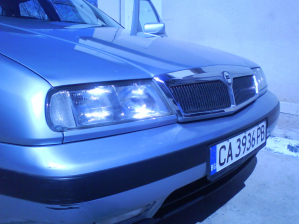 Lancia - Kappa | 19 Sep 2013