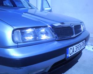 Lancia - Kappa | 19.09.2013 г.