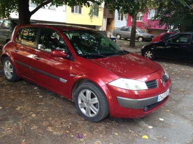 Renault - Megane - 1.5 dCi 106HP | Sep 20, 2013