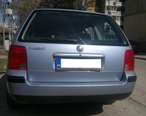 Volkswagen - Passat | 22 Sep 2013