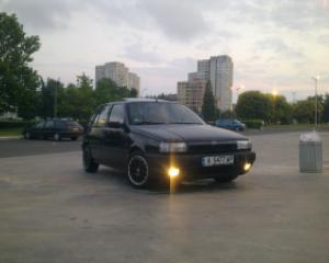 Fiat - Tipo - ie 16V   23 Jun 2013