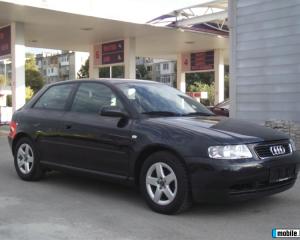 Audi - A3 | 24 Sep 2013