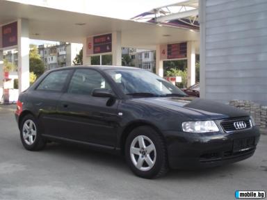 Audi - A3 | 24.09.2013 г.