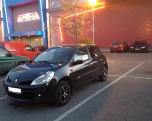 Renault - Clio - 1.4 16V | 27.09.2013 г.