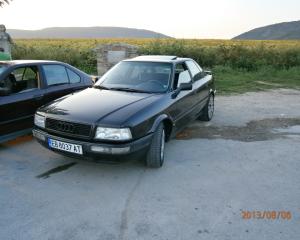 Audi - 80 - b4 2.8AAH | 28 Sep 2013