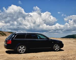 Audi - A6 - Avant | 23 Jun 2013