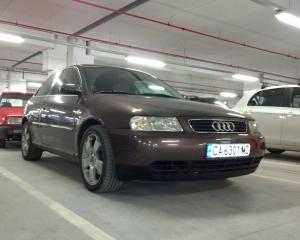Audi - A3 - 1.8T | 10 Oct 2013