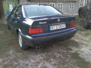 BMW - 3er - Е36 318i | 18 Oct 2013