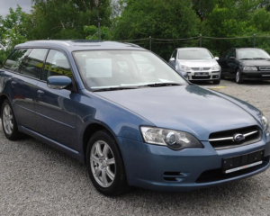Subaru - Legacy | 21 Oct 2013