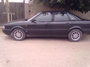 Audi - 80 - B4 | 25 Oct 2013