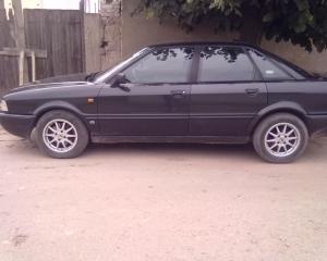 Audi - 80 - B4 | 2013. okt. 25.