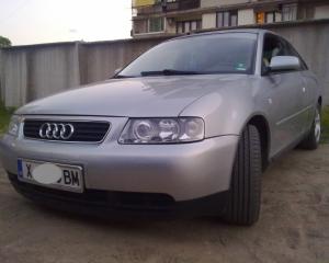 Audi - A3 - 8L | 30 Oct 2013