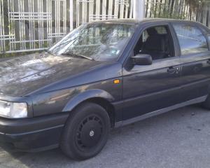 Volkswagen - Passat - B3 (RP) | 2013. nov. 1.