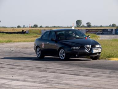 Alfa Romeo - Alfa 156   23.06.2013 г.