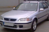 Honda - Civic - Aerodeck 1.4