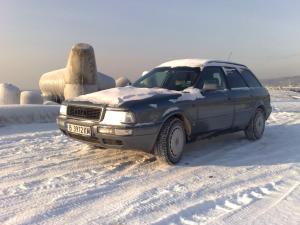Audi - 80 - avant quattro ABT | Jun 23, 2013