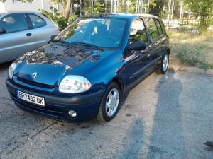 Renault - Clio - II Tech Run | 13 Nov 2013