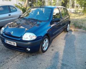 Renault - Clio - II Tech Run | Nov 13, 2013
