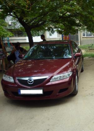 Mazda - 6 | 14 Nov 2013