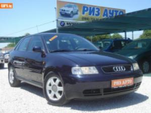Audi - A3 | 16.11.2013 г.