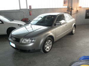 Audi - A4 - B6, 2.0i  | Nov 17, 2013