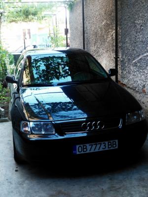 Audi - A3 - Ауди А3 1,9 Tdi | 17 Nov 2013