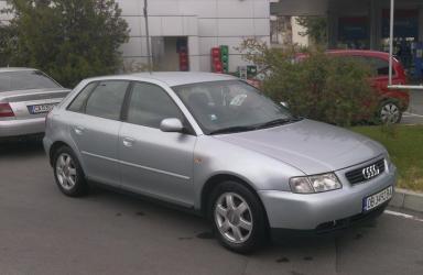 Audi - A3 - Audi - A3 (8L) - 1.6 i | 2013. nov. 24.
