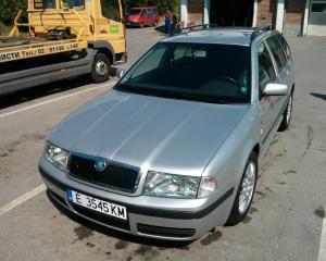 Škoda - Octavia - TDI | 26 Nov 2013