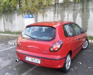 Fiat - Bravo - GT | 23 Jun 2013