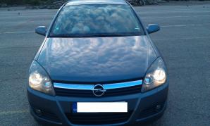 Opel - Astra - 1.7 CDTI | 1 Dec 2013