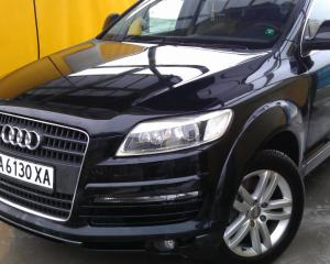 Audi - Q7 | Dec 3, 2013