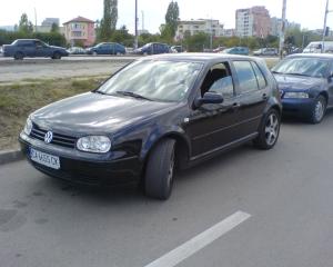 Volkswagen - Golf | 23 Jun 2013