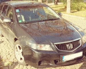 Honda - Accord -  2.0 i-VTEC Tourer | 10 Dec 2013