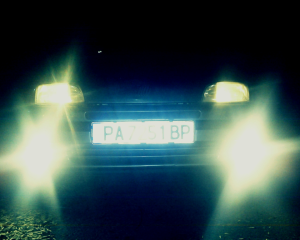 Fiat - Punto - ELX | 13.12.2013