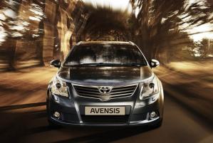 Toyota - Avensis - 2.0 D-4D | 17 Dec 2013