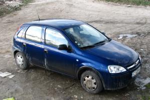 Opel - Corsa - 1.2 Twinport | Dec 22, 2013
