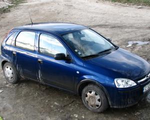 Opel - Corsa - 1.2 Twinport | 22.12.2013 г.