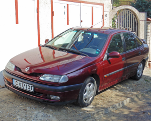 Renault - Laguna - 2.0i RXE | 22 Dec 2013