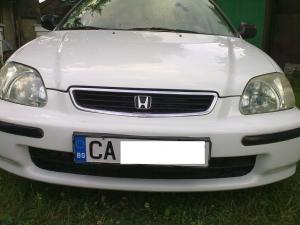 Honda - Civic - Vtec | 28 Dec 2013