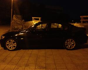 BMW - 3er - e90 320d | 29 Dec 2013