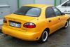 Daewoo - Lanos - 1.5 SE